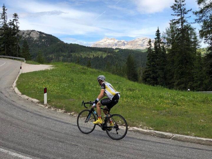 Maratona Dles Dolomites 2018