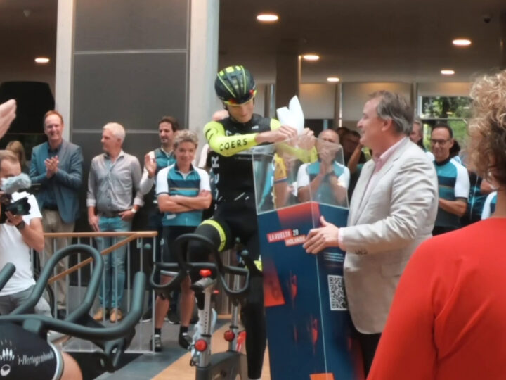 COERS.CC Vuelta Hollanda kick-off 2020