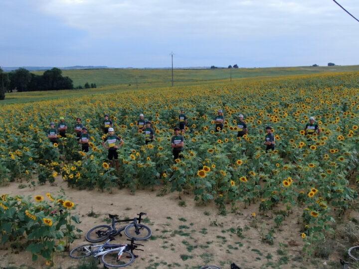 CYCLOTEAM Summer week Midi-Pyrénées 2020