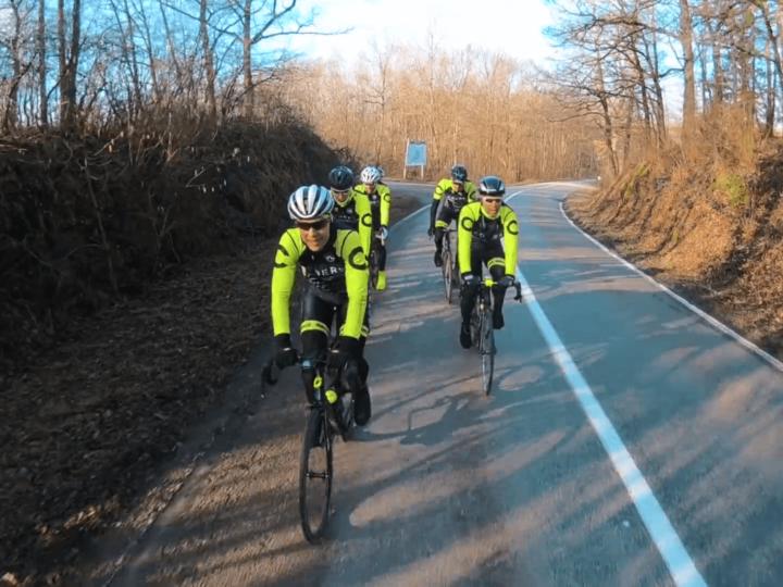 COERS Teambuilding Ardennen Januari 2018